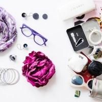 Как делать красивые предметные фотографии для соцсетей: 5 правил flat-lay