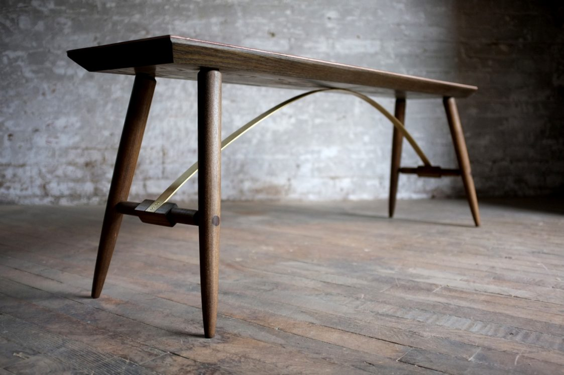 Bridle Bench 3