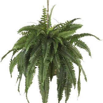 Faux plants that look real