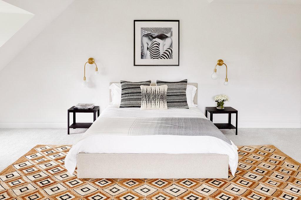 Warren Bed