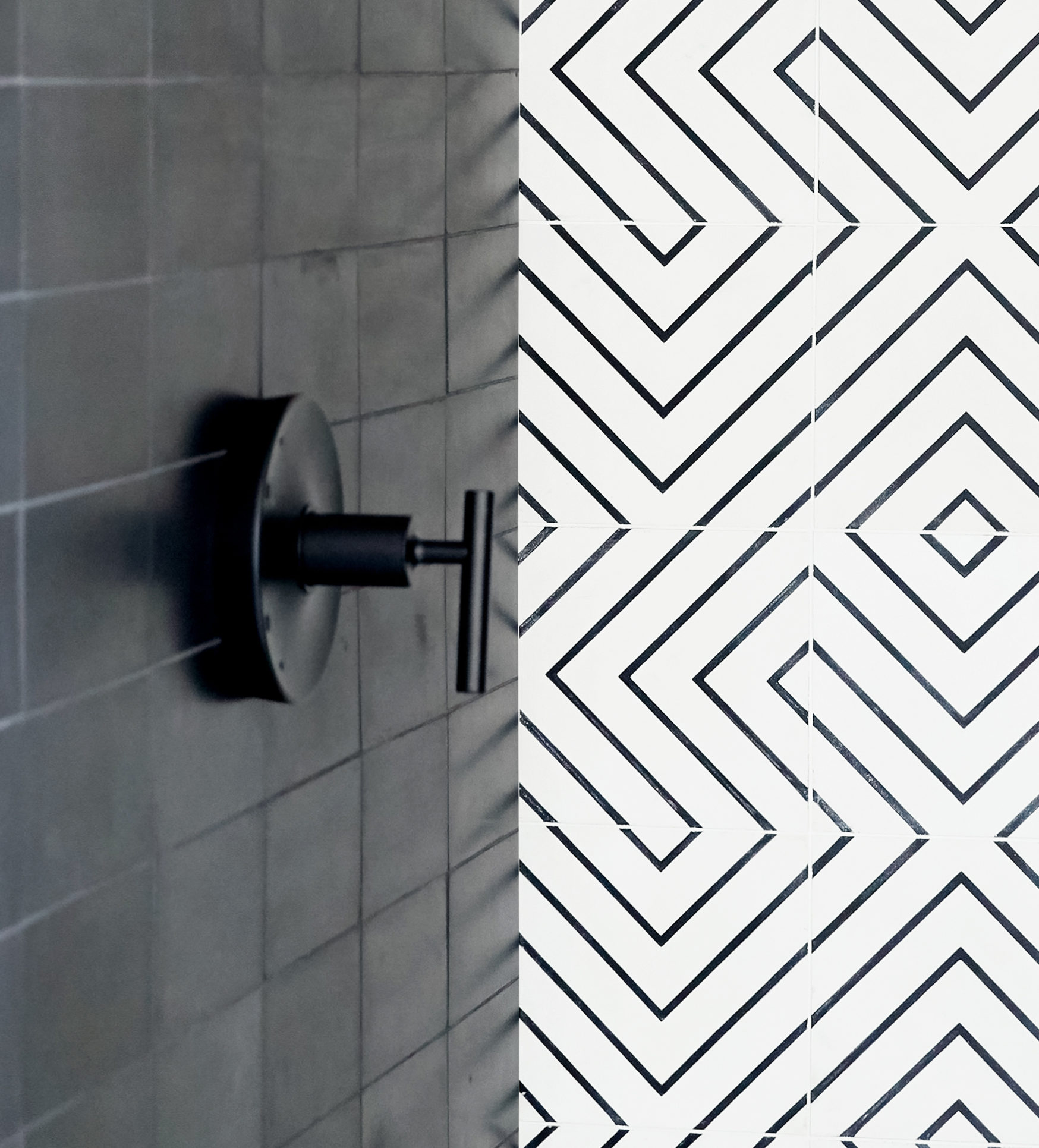 Beverly Shower Handle