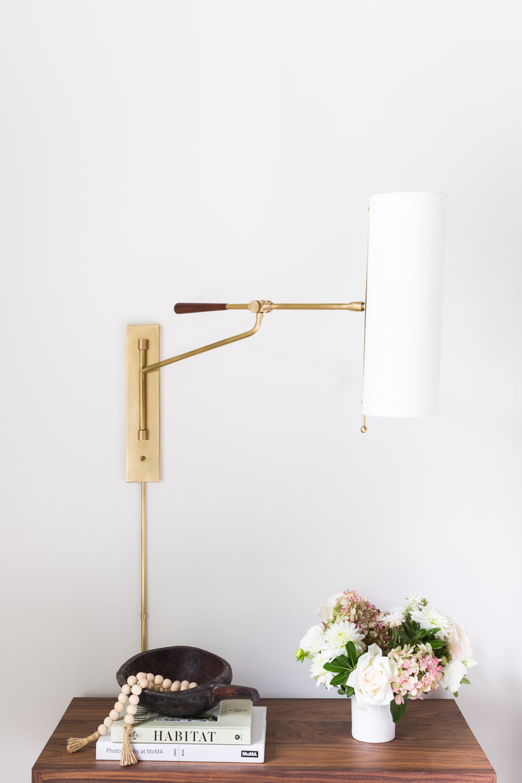 Frankfort Articulating Wall Light
