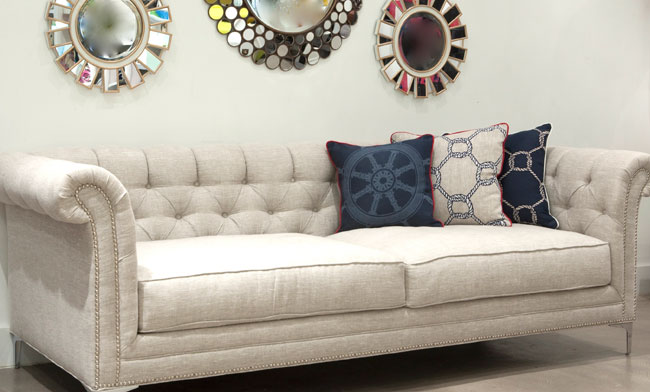 A Modern Sofa For Every Decor Style .........