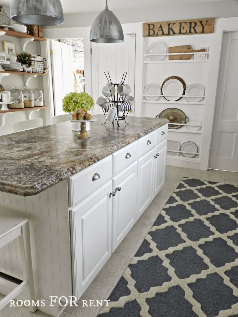 New Runner in the Kitchen - Rooms For Rent blog