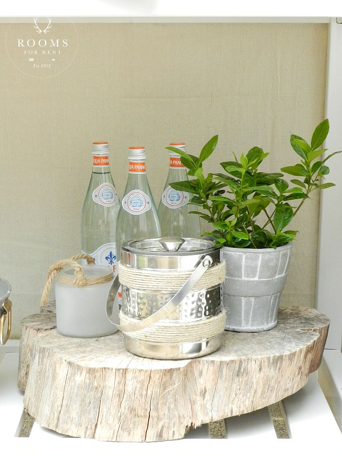 Lowes Spring Makeover | Rooms FOR Rent Blog