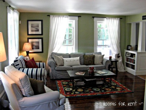 Embracing the Process | Rooms FOR Rent Blog