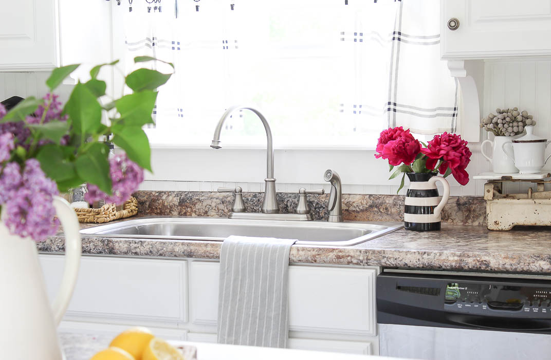 Celebrate Summer Home Tour | Rooms FOR Rent Blog-3373