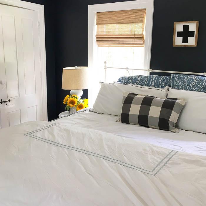Farmhouse Tour Liv + Grace{restored}   Rooms FOR Rent Blog