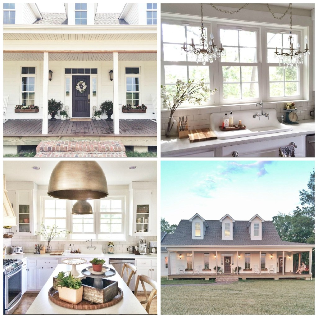 Jess Wasserman Farmhouse Tour Friday | Rooms FOR Rent Blog