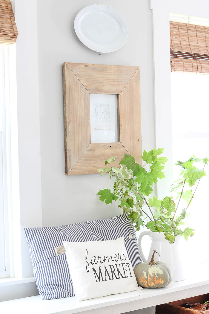 Fall Home Tour | Rooms FOR Rent Blog