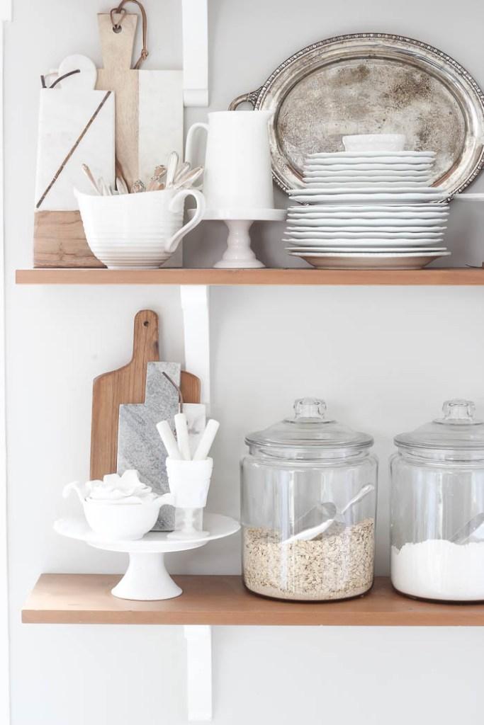 Farmhouse Style Kitchen Decor | Rooms FOR Rent Blog
