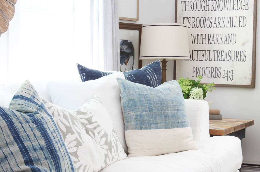 Summer Decor, Farmhouse Living Room   Rooms FOR Rent Blog