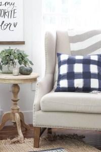 Seasons of Home | Fall Living Room