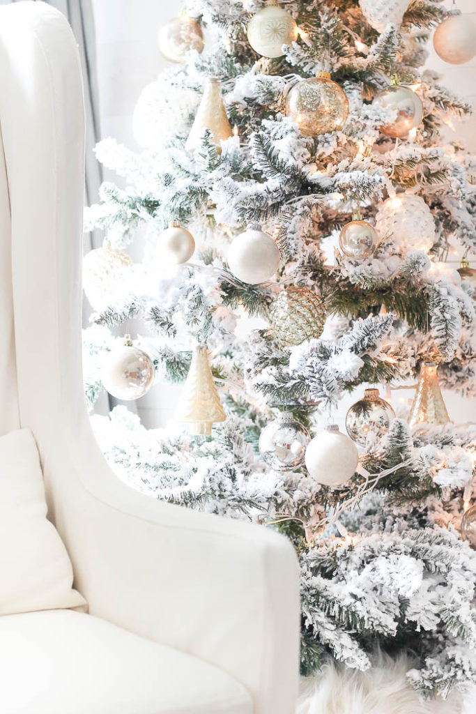 New Slim Flocked Tree Amp Cyber Monday Deals Rooms For Rent Blog
