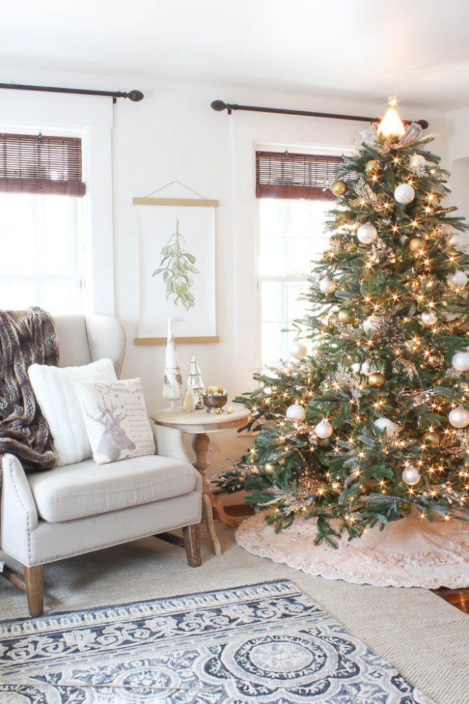 our new christmas tree rooms for rent blog - Rent A Christmas Tree