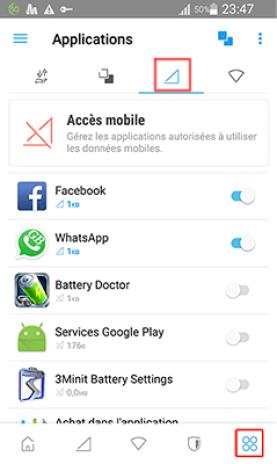 Samsung-Max_accès mobile