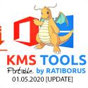 Télécharger Kms Tool Par Ratiborus 2020