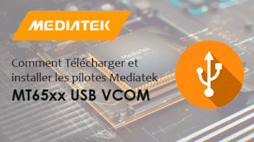 Comment Installer Le Pilote Mtk Sur Windows