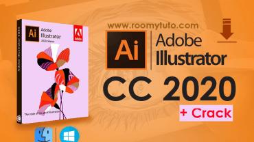 Télécharger Illustrator Cc 2020 avec crack
