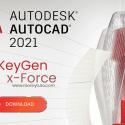 Télécharger Autocad 2021 + Crack