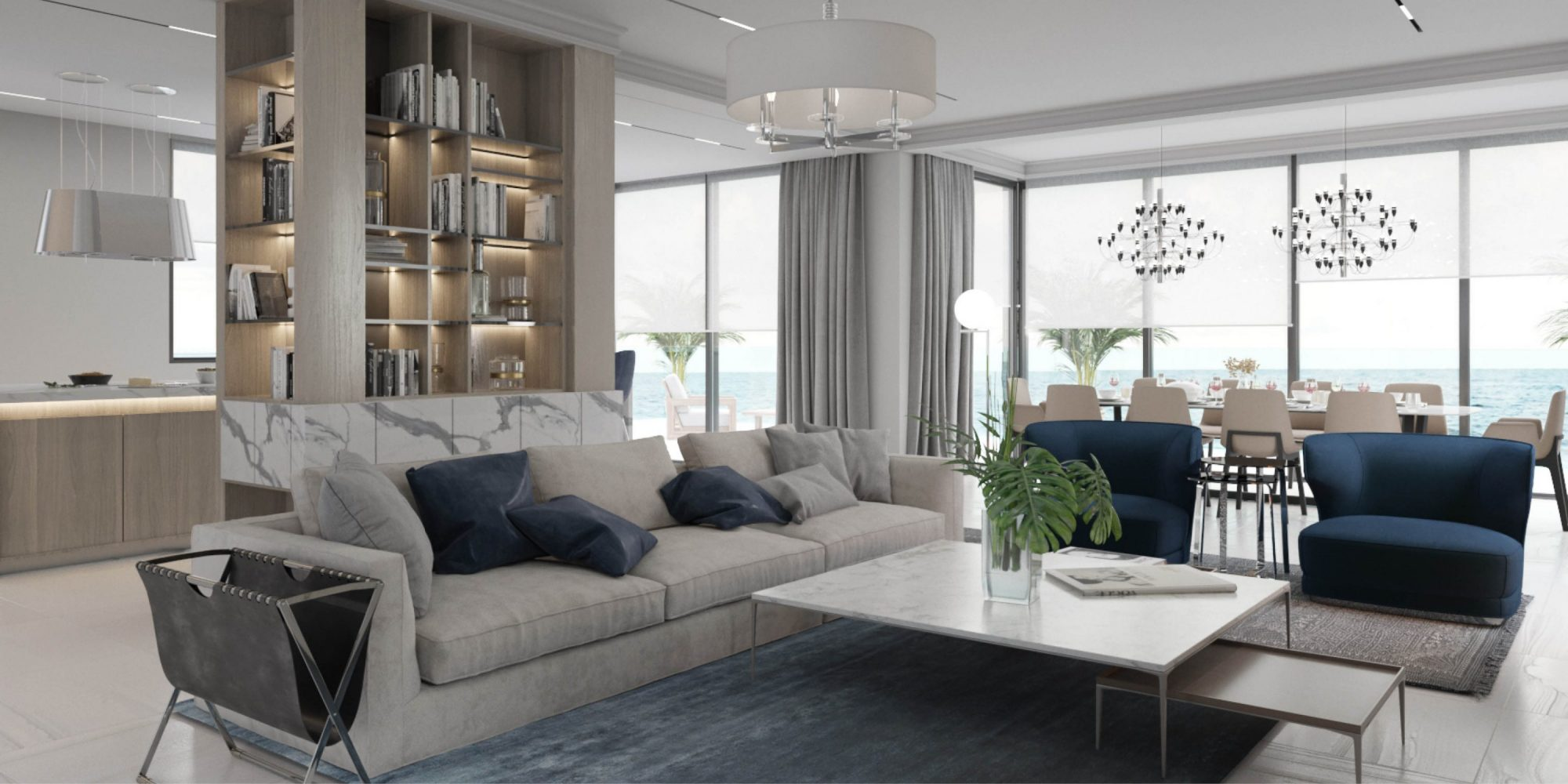 Interior design services in Cyprus