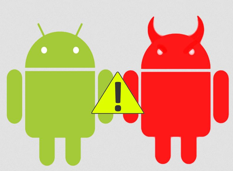 How to Kill The Virus without Antivirus on Android – Roonby