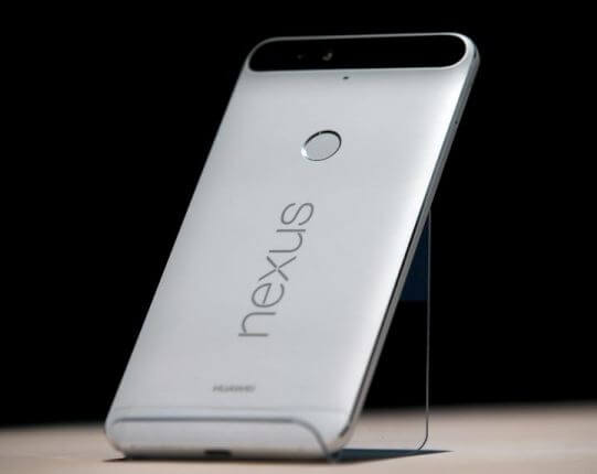 Nexus 6P: The SIM Card Size That Used – Roonby