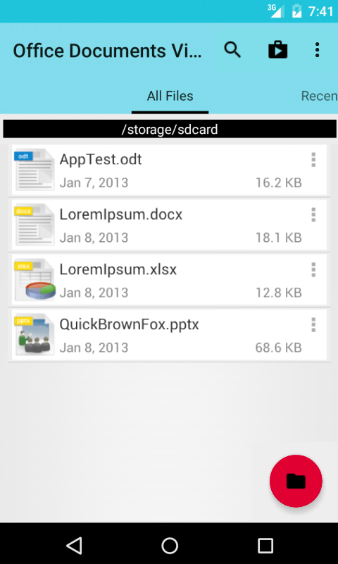 3 Best Document Viewer Apps for Android: The Lightest and