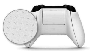 Microsoft Xbox Wireless Controller - White image 2