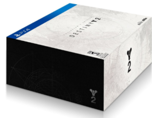 Activision Destiny 2 - PlayStation 4 Collector's Edition (Console Not Included)