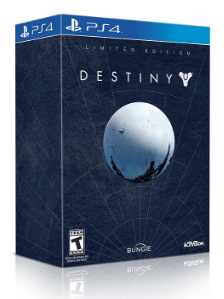 Activision Destiny Limited Edition - PlayStation 4