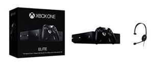 Microsoft Xbox One 1TB Elite Console Bundle image 1