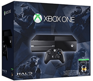 Microsoft Xbox One Halo: The Master Chief Collection 500GB Bundle