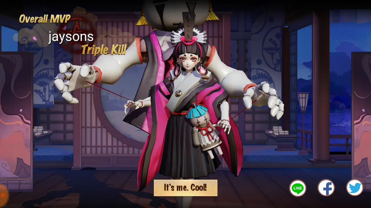 Onmyoji Arena Tips and Tricks – How to Play as Puppeteer