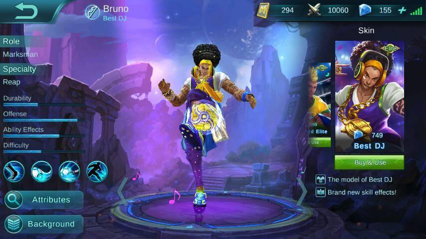 12 Most Expensive Heroes Skin Mobile Legends After All