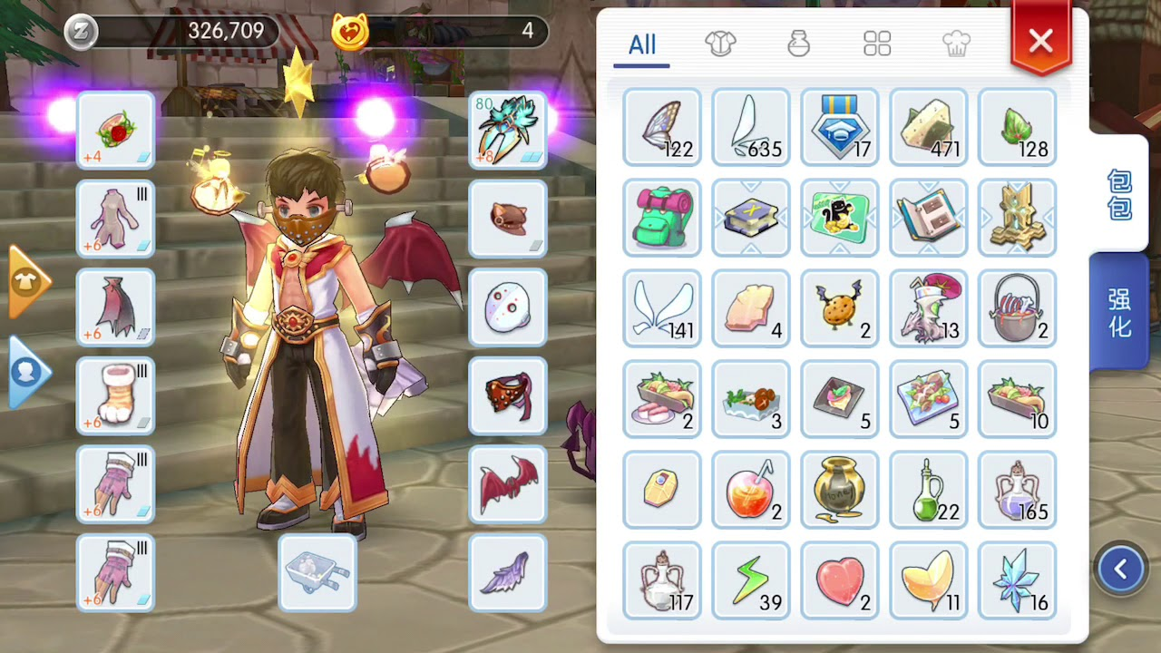 Ragnarok M Eternal Love Tips and Tricks – Card Guide and Explanation