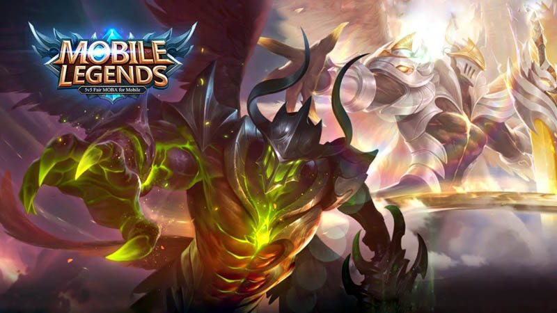 Argus Mobile Legends will Finally Gets Its Revamp that We All