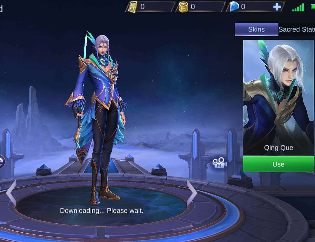 The Best Mobile Legends New Hero Masha