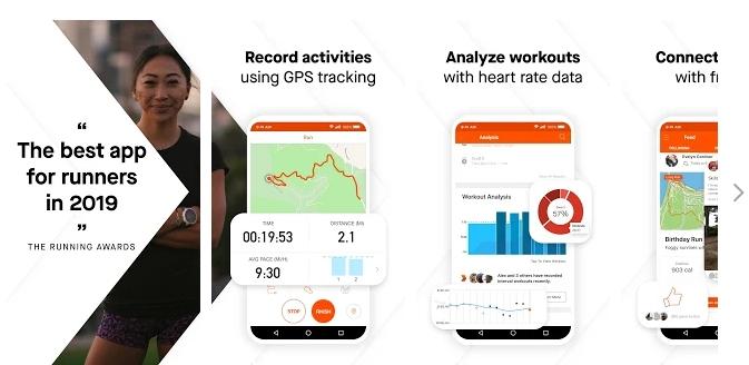 Best Health App
