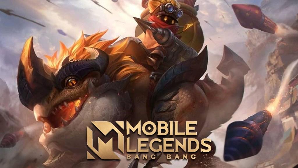 Mobile legends Barats