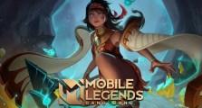 Matilda Mobile Legends