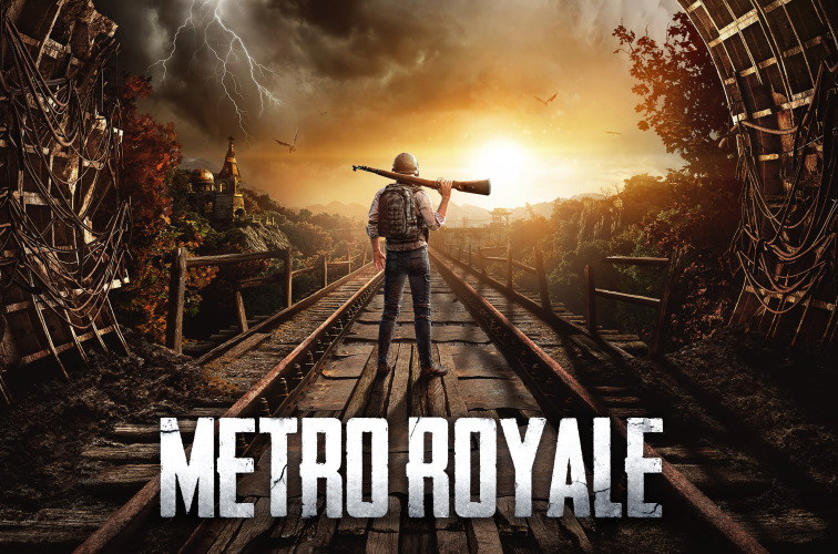 PUBG Mobile released Metro Royale Mode! – Roonby