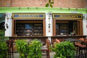 Mulligan's at Clarke Quay