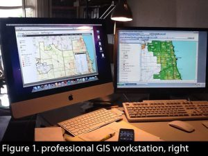 Geospatial Information System
