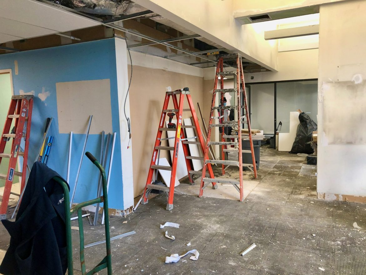 Will RIOC become homeless, this summer? Their freebie lease runs out…