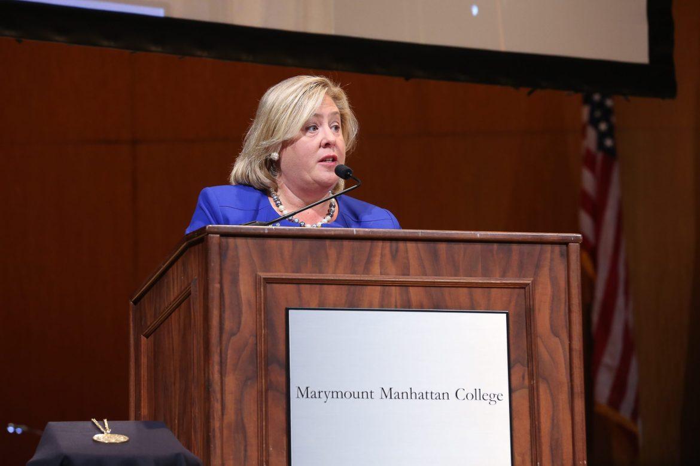 "Four Roosevelt Islanders Honored As ""Women of Distinction"""