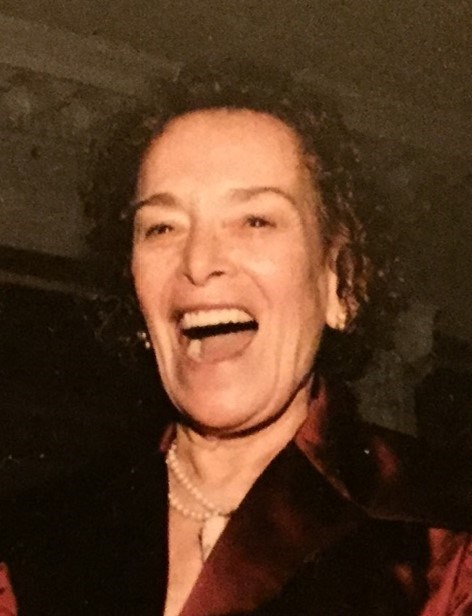 Sandra Chusid Zwerling, December 4, 1930 – June 10, 2021