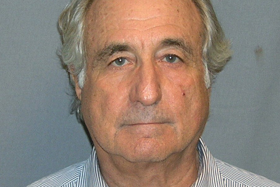Inside Bernie Madoff's Life Behind Bars: From Billions to 24 Cents an Hour