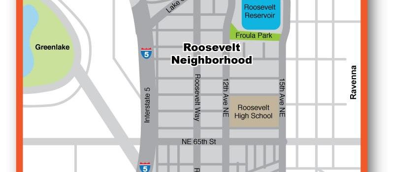 Roosevelt History
