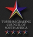 Tourism Grading Council of South Africa Four Stars
